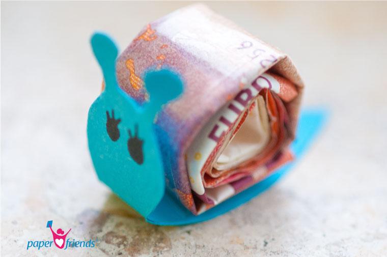 Geldgeschenke Schon Verpacken Paper Friends Blog
